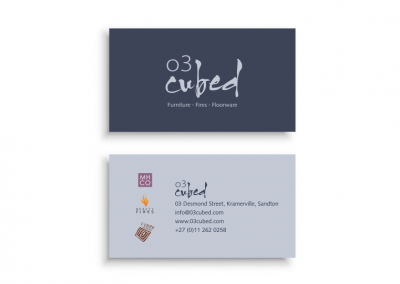 Businss card design