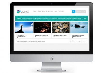 core-website-1