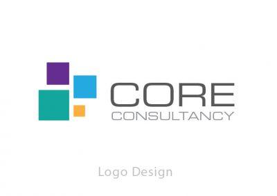 coreconsultancy-logo-design