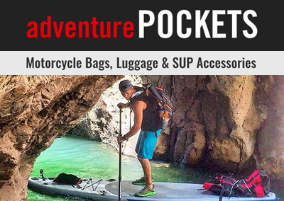 Adventure Pockets
