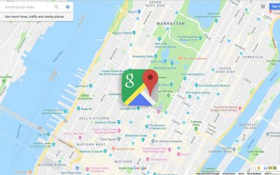 How to get a Google Maps API Key for your WordPress website