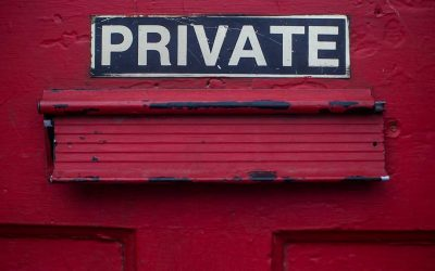 A Privacy Policy for your website